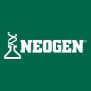 Neogen logo icon
