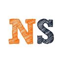 Neo Stencil logo icon