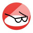 Nerd Nite logo icon