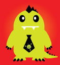 Nerd Reactor logo icon