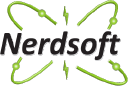 Nerdsoft logo