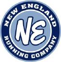 New England Running Company logo
