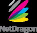 Netdragon logo icon