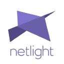 Netlight logo icon