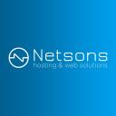 Netsons logo icon