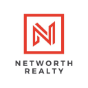 Net Worth Realty logo icon