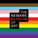 Newark Museum logo icon