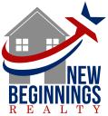 New Beginnings Realty logo