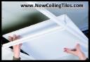 New Ceiling Tiles LLC logo