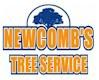 NEWCOMBS TREE SERVICE LLC logo