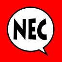 New England Comics Inc logo