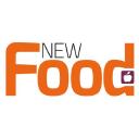 New Food Magazine logo icon