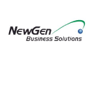 New Gen Business Solutions logo icon