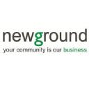 Newground logo icon