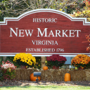 The New Market Town Council logo icon