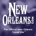 New Orleans Online logo icon