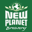 New Planet Beer Company logo