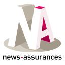 News Assurances logo icon