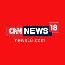 News18 logo icon