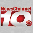 News Channel 10 logo icon