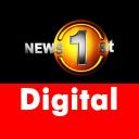 Newsfirst logo icon