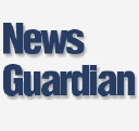 News Guardian logo icon