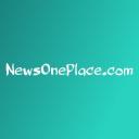 Newsoneplace logo icon