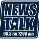 News Talk 1290 logo icon