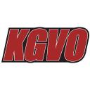 Newstalk KGVO logo