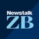 Newstalk Zb logo icon