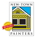 NEW TOWN PAINTERS INC logo