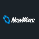 New Wave logo icon