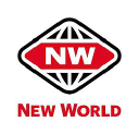 New World logo icon