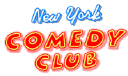 New York Comedy Club logo icon