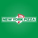 New York Pizza logo icon