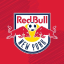 New York Red Bulls logo icon