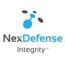 Nex Defense logo icon