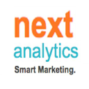 Next Analytics logo icon