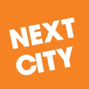 Next City logo icon