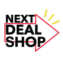 Next Deal Shop logo icon