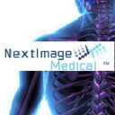NextImage Medical Company Logo