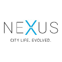 NEXUS SALES CENTER logo