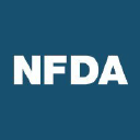 National Funeral Directors Association (Nfda) logo icon