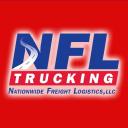 NFL Trucking LLC logo
