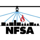 Nfsa logo icon