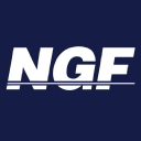 National Golf Foundation logo icon