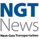 Ngt News logo icon