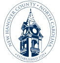 New Hanover County Manager logo