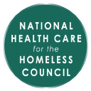 National Health Care For The Homeless Council logo icon