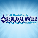 North Harris County Regional Water Authority logo